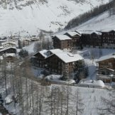 Ski Apartments In Legettaz, Val d'Isere