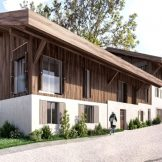 Family Ski Apartments For Sale In Morzine Ski Resort