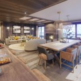 Flats For Sale In Meribel With Stunning Views