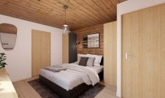Five Bedroom Ski Properties In Bettex, Les Menuires