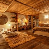 Luxurious Chalet For Sale In Val d Isere