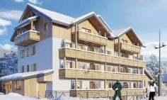Modern Ski Flats For Sale In Alpe d Huez
