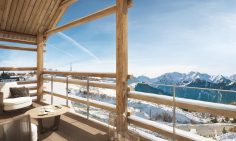 Four Bedroom Ski Residences For Sale In Alpe d'Huez