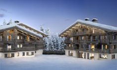 Apartments For Sale In Mont d Arbois, Megeve