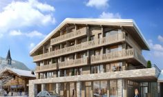 Apartments For Sale In Chatel Town Centre