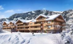 Ski Apartments For Sale In Champagny En Vanoise