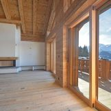 Contemporary Apartments For Sale In Verbier, Switzerland