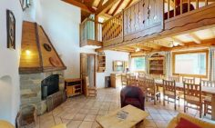 Key Ready Chalet For Sale In Meribel
