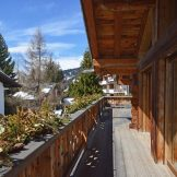 Luxurious Chalet For Sale In Les Tisanes, Verbier