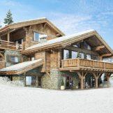 New Build Chalet For Sale In Verbier Village