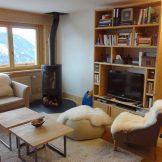 Attractive Apartment For Sale In Verbier, Switzerland