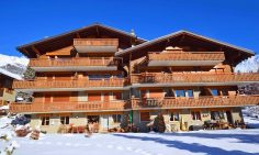 Duplex Apartment For Sale In Verbier, Switzerland