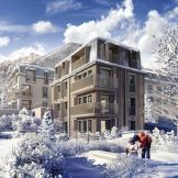 Three Bedroom Ski Apartments For Sale In Chamonix