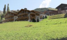 Two Ski Chalets For Sale In Saint Martin de Belleville