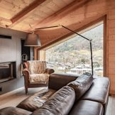 Ski-In Penthouse For Sale In Morzine