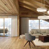 Six Senses Ski Apartments For Sale In Crans Montana, Switzerland