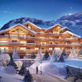 Three Bedroom Ski Apartments For Sale In Alpe d'Huez