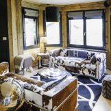 Prime Location Ski Chalet For Sale In Megeve