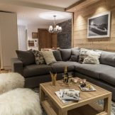 Ski Chalets For Sale In Meribel Town Centre