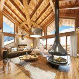 Four Bedroom Ski Apartments For Sale In Alpe d'Huez