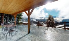 Charming Chalet For Sale In Verbier Village