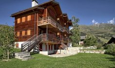 Apartment For Sale In Verbier, Switzerland