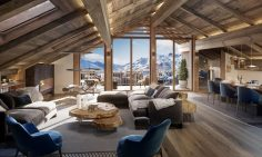Apartments For Sale In Le Belvedere, Meribel