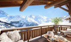 Ski Apartments For Sale In Meribel Mottaret