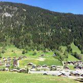 Prime Location Ski Apartments For Sale In Chatel