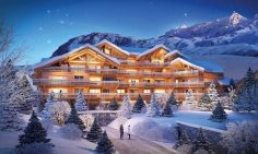 Four Bedroom Ski Apartments For Sale In Alpe d'Huez