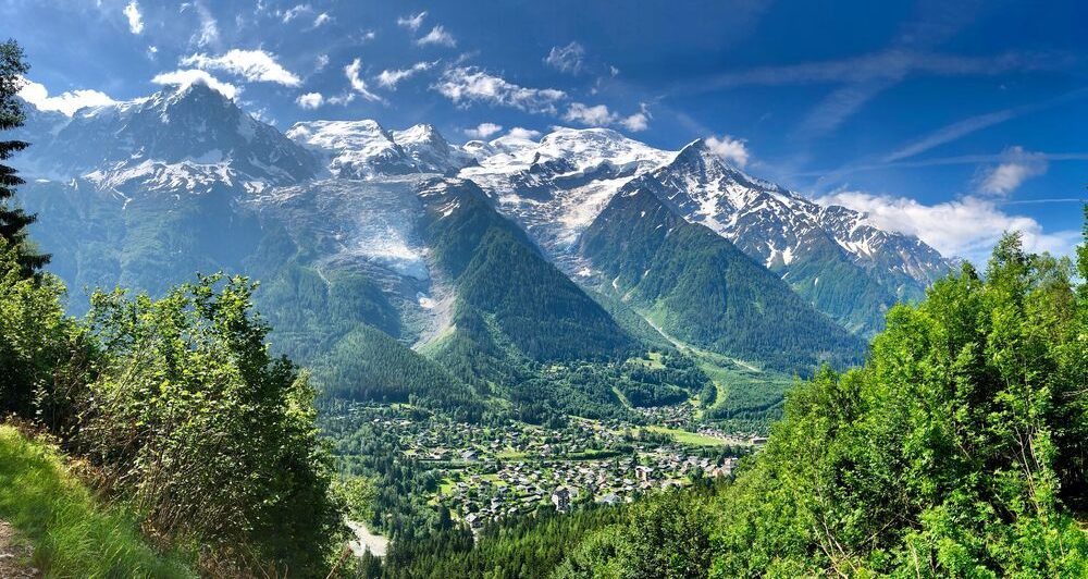 Why You Should Buy a Ski Chalet you can Spend Summers in: Les Bossons, Chamonix