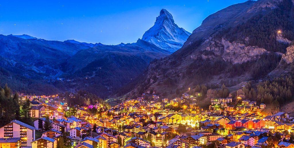 Zermatt: Looking for Swiss Alpine property