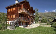Apartment For Sale In Verbier, Switzerland