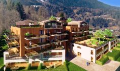 Flats For Sale In Chamonix, French Alps
