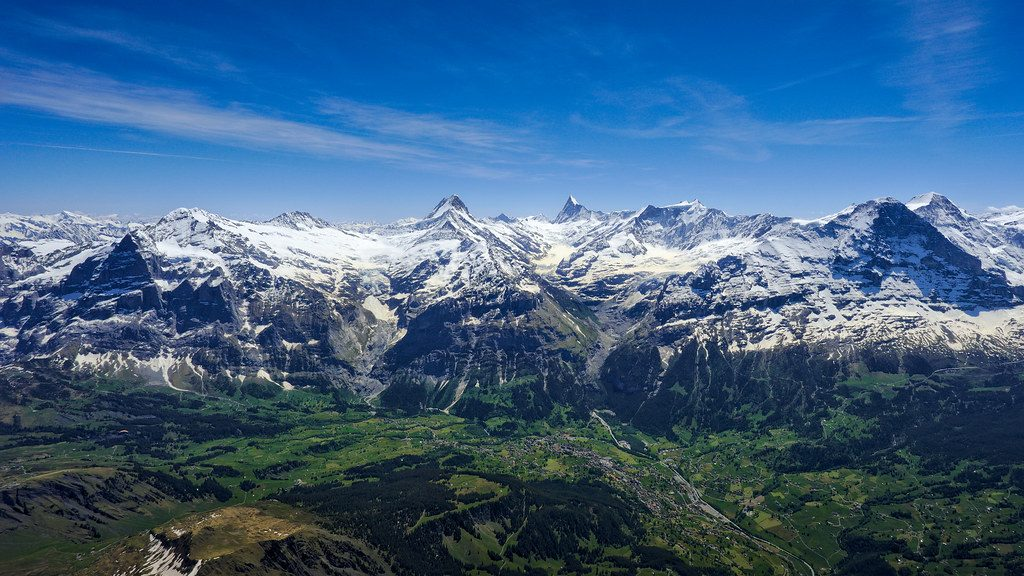Can a Foreigner Buy a House in Switzerland