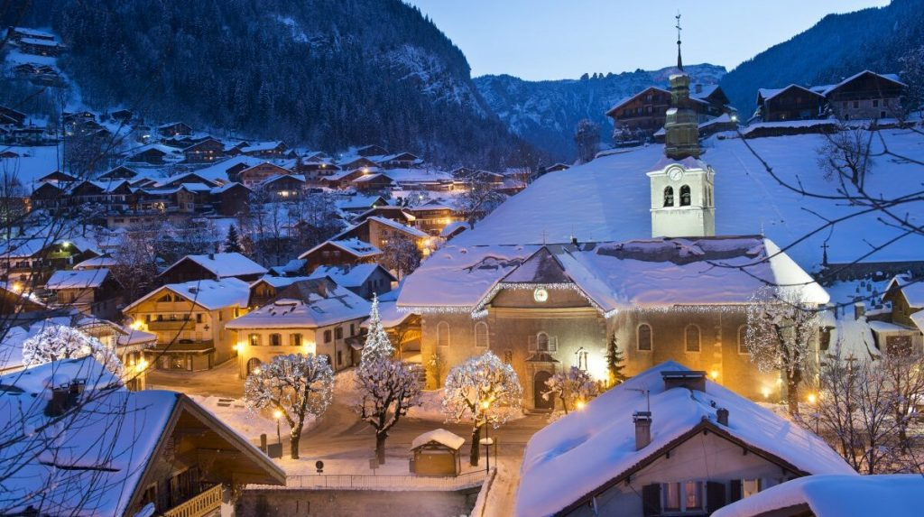 Top Tips for Buying a Ski Property