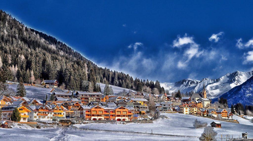 Why You Should Buy a Ski Property