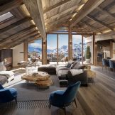 Apartments For Sale In Le Belvedere, Meribel