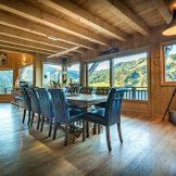 Luxurious Chalet For Sale In Morzine