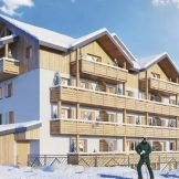 Modern Ski Flats For Sale In Alpe d Huez