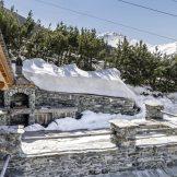 Ski-in Ski-out Chalet For Sale In Verbier, Switzerland