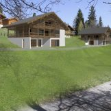 Ski Chalets For Sale In St Gervais