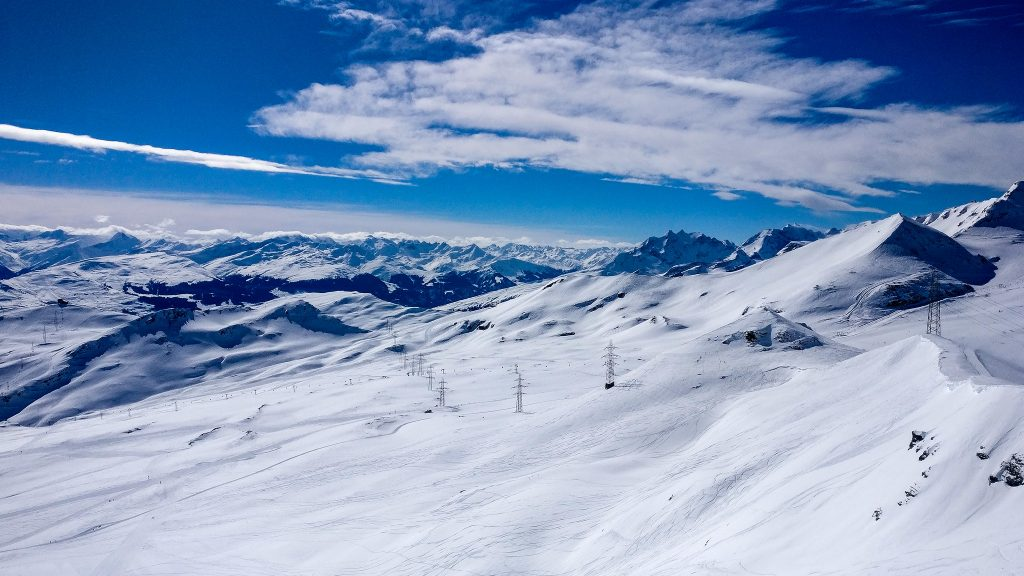 Why should you buy a property in Switzerland: Flims