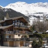 Charming Apartment For Sale In Verbier, Switzerland