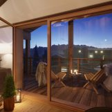 Well Positioned Ski Apartments For Sale In Les Gets