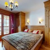 Luxury Apartment For Sale In Verbier