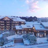 Ski-In Ski-Out Homes For Sale In Meribel