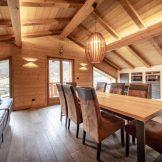 Ski-In Penthouse For Sale In Morzine