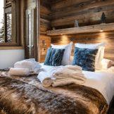 Ski Apartments In Legettaz, Val d'Isere