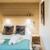 Two Bedroom Ski Apartment For Sale In Courchevel 1650